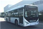 奇瑞万达WD6105BEV11公交车(纯电动21-39座)