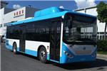 奇瑞万达WD6102CHEVN1插电式公交车(天然气/电混动国五23-34座)