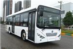 奇瑞万达WD6102CHEVN2插电式公交车(天然气/电混动国五23-34座)