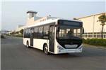奇瑞万达WD6105BEVG01公交车(纯电动19-38座)