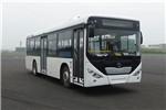 奇瑞万达WD6105BEV12公交车(纯电动21-39座)