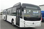 奇瑞万达WD6120BEVG01公交车(纯电动20-37座)