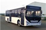 奇瑞万达WD6105BEVG05公交车(纯电动19-38座)