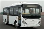 奇瑞万达WD6815BEVG02公交车(纯电动19-28座)