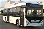 奇瑞万达WD6105BEVG03公交车(纯电动19-38座)