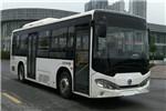 奇瑞万达WD6855BEV1公交车(纯电动16-26座)