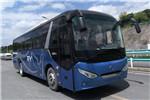 奇瑞万达WD6109BEV1客车(纯电动24-48座)