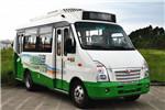 五菱GXA6600BEVG2公交车(纯电动11-15座)