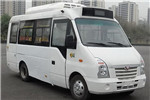 五菱GXA6601BEVG1公交车(纯电动11-15座)