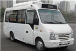五菱GXA6601BEVG3公交车(纯电动10-16座)