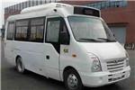 五菱GXA6601BEVG2公交车(纯电动11-15座)