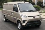 五菱GXA5032XXYBEV厢式运输车(纯电动2座)
