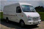 五菱GXA5040XXYBEV厢式运输车(纯电动3座)
