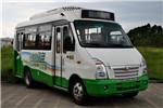 五菱GXA6600BEVG公交车(纯电动11座)
