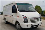 五菱GL5040XLC冷藏车(柴油国五3座)