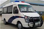 五菱GL5046XQC囚车(柴油国六9座)