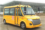 五菱GL6525XQS幼儿专用校车(汽油国六10-19座)