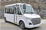 五菱GL6525GQS公交车(汽油国六10-11座)