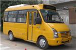 五菱GL6555CQ客车(柴油国五10-17座)