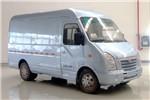 五菱GL5040XXY厢式运输车(柴油国五3座)