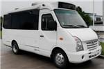 五菱GL5040XLJ1旅居车(柴油国五3-6座)