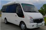 五菱GL5046XLJ旅居车(柴油国六3-6座)