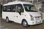 五菱GL6602CQS客车(柴油国六10-17座)