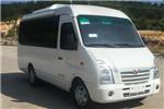 五菱GL5040XYL医疗车(柴油国五3座)