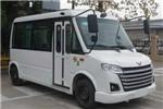 五菱GL6526NGQ公交车(汽油/天然气混动国五7-11座)