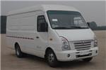 五菱GL5041XXYBEV厢式运输车(纯电动3座)