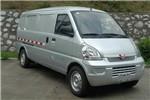五菱GL5032XXYBEV厢式运输车(纯电动2座)