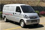 五菱GL5030XXYBEV厢式运输车(纯电动2座)