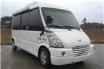 五菱GL5031XDW流动服务车(汽油国五5-7座)