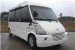五菱GL5030XDW流动服务车(汽油国五2-7座)