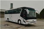 申龙SLK6118L5AN5客车(天然气国五24-52座)