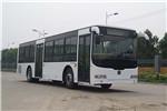 申龙SLK6129US5N5公交车(天然气国五23-46座)