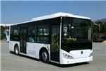 申龙SLK6819UEBEVJ5公交车(纯电动16-29座)