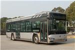 申龙SLK6115UBEVN1低地板公交车(纯电动20-37座)
