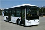 申龙SLK6859UEBEVJ5公交车(纯电动15-29座)