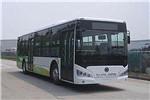 申龙SLK6819UEBEVJ7公交车(纯电动16-29座)