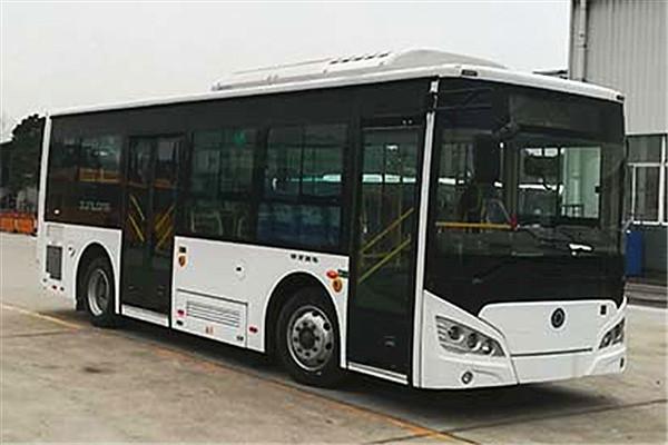 申龙SLK6859UBEVW1公交车(纯电动14-29座)