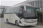 申龙SLK6803UEBEVY1公交车(纯电动24-37座)