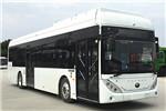 宇通ZK6126FCEVG5低入口公交车(氢燃料电池25-41座)