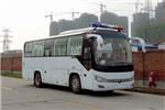 宇通ZK5131XQC5囚车(柴油国五24-40座)