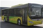 宇通ZK6105BEVG42公交车(纯电动20-39座)