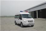 宇通ZK5042XQC5囚车(柴油国五5-9座)