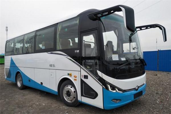 宇通ZK6907H6Y1客车(柴油国六10-23座)