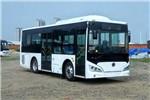申龙SLK6859ULN5HEVL公交车(天然气/电混动国五10-26座)