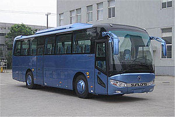 申龙SLK6118ULE0BEVS3公交车(纯电动10-51座)