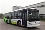 申龙SLK6129ULN5HEVZ公交车(天然气/电混动国五10-45座)